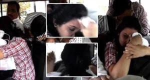 South Indian Actress Sukanya spreading in